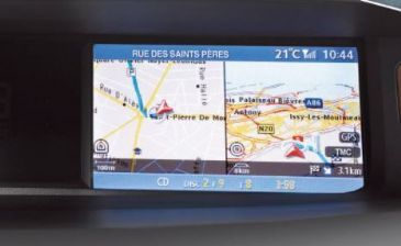 DVD Renault CNC navigation Map Disc EUROPE 32.2